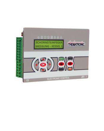 THEMATRONIC JBR 01 Heizung Systemregler | WiFi