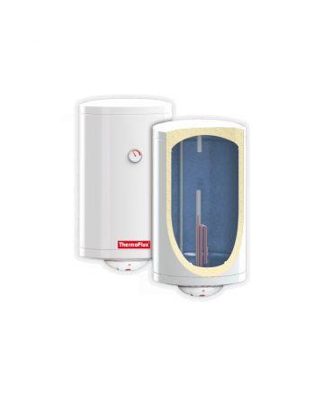 ThermoFlux EWSP 100 elektrischer Warmwasserspeicher vertikal | 3kW