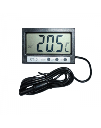 Digitalthermometer ST2 Mini LCD Digital Thermometer