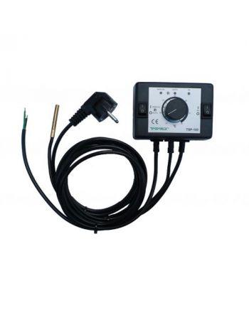 Tatarek Pumpen- und Mischventilsteuerung TSP-100