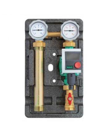 MITSUBISHI | Pumpengruppe für ungemischten Heizkreis | UK5/4 Edition 8