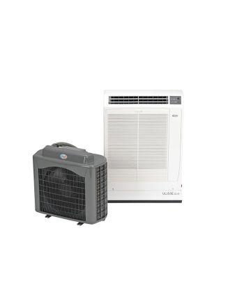Krone Ulisse 13 | Mobiles Inverter Split-Raumklimagerät | 4 kW