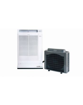 ARGO | Mobiles Split-Klimagerät | Ulisse 13 DCI Eco mit WiFi | 4 kW