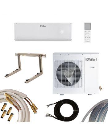VAILLANT Klimaanlage VAI5-035WN 3,5 kW 12000 BTU   5m Quickleitung