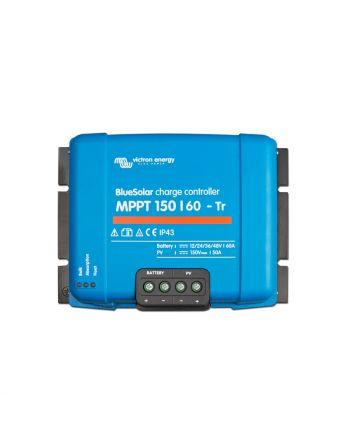 Victron Solar Laderegler | Blue Solar | MPPT 150/60 Tr | 12/24/48V 60A