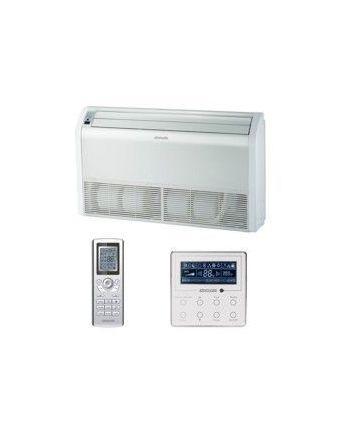 Klimagerät DC Inverter Wand-Bodentruhe Multi System Baureihe 3,5 kW