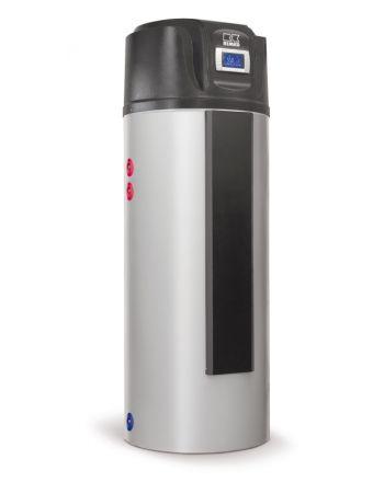 Remko Warmwasser-Wärmepumpe RBW 301 PV inkl. 287 L Speicher | 1,8 kW