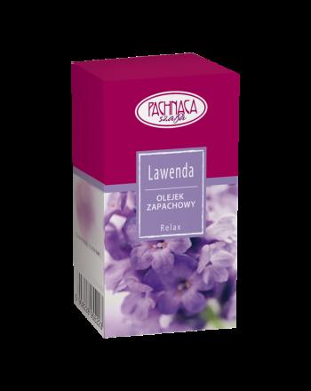 Pachnaca Szafa ätherisches Duftöl   Lavendel   10 ml