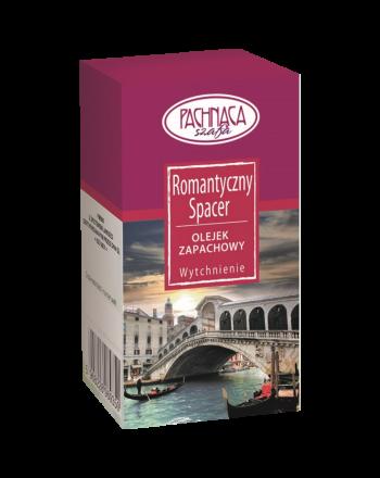 Pachnaca Szafa ätherisches Duftöl   romantischer Spaziergang   10 ml