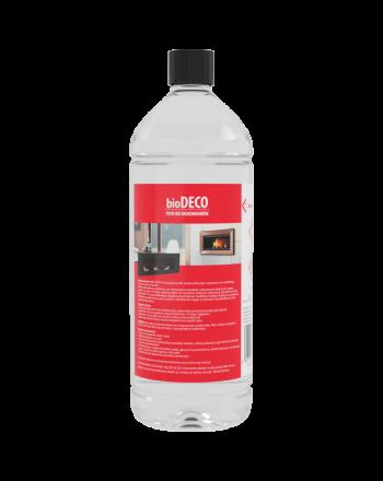 Kratki Bioethanol neutral | 1 Liter | BIO-DECO