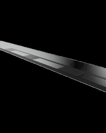 Kratki Schutzglas Biokamin mit Bodenplatte | Juliet 1800 Modell