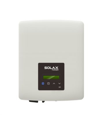 Solax | Solar Wechselrichter | X1-1.1-S-D MINI