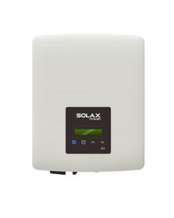 Solax | Solar Wechselrichter | X1-0.6-S-D | 600 Watt