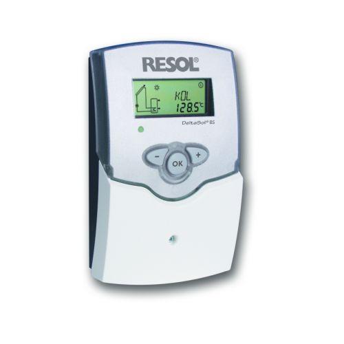 Resol Solarregler Deltasol BS/4