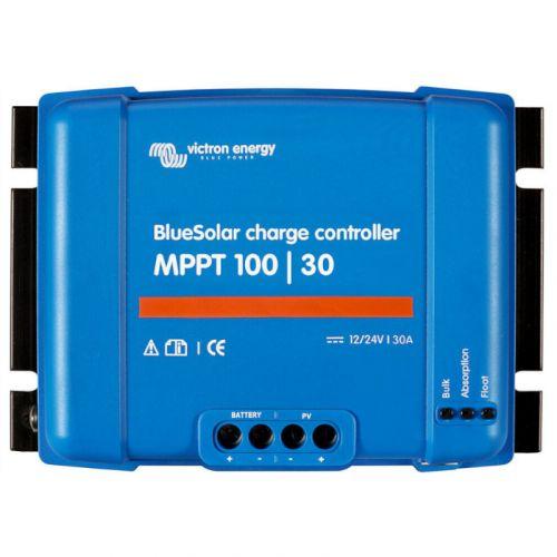 Victron Solar Laderegler | Blue Solar | MPPT 100/30 | Klimaworld