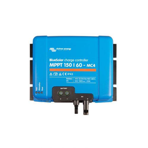 Victron Solar Laderegler | Blue Solar | MPPT 150/60MC4 | Klimaworld