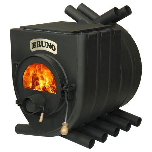 Werkstattofen Warmluft   Bruno I 2-15 kW