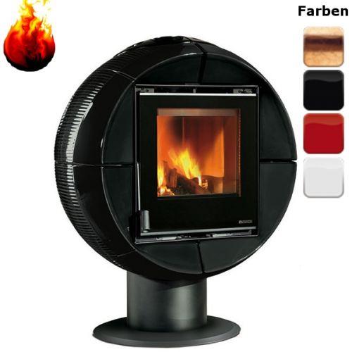 Holzofen Serie Carillon La Nordica Fireball 6kW