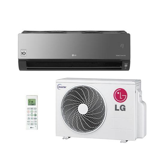 LG ARTCOOL Energy  Inverter Klimaanlage 5 kW - SET