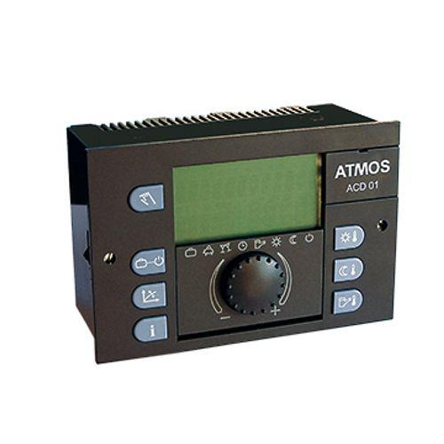 ATMOS ACD01 Heizkreis- und Kesselregler
