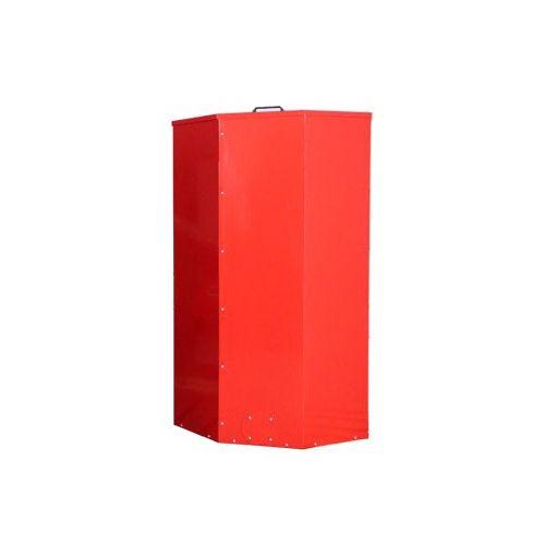 Pelletbehälter 1000 Liter PB 1000 Pelletsilo