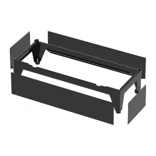WOLF | Zubehör | Bodenkonsolen-Paket | für Wärmepumpe CHA