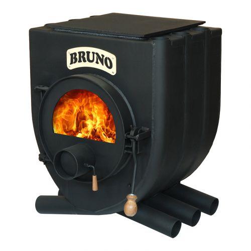 BRUNO 00 2-9 kW mit Kochplatte