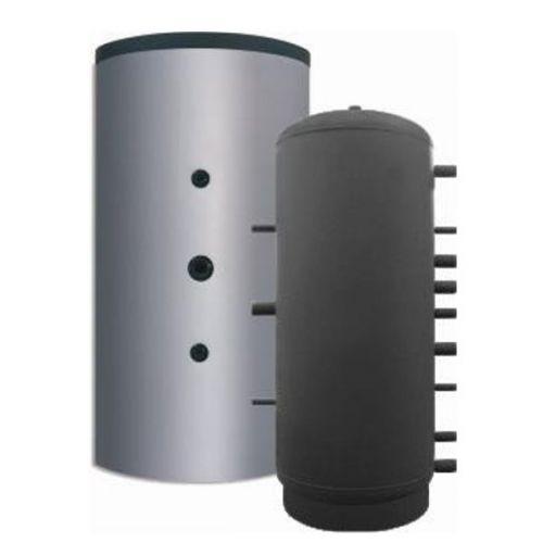 Thermoflux Heizspeicher ohne Wärmetauscher 1000 Liter Heizungswasser Typ TP