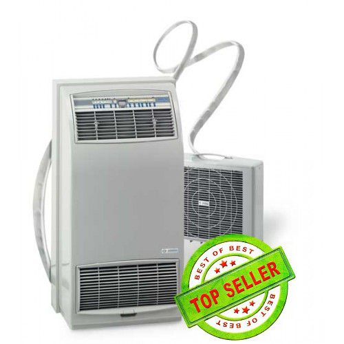 Mobiles Klimagerät Clima 16 HP ohne Abluftschlauch 4,6 KW
