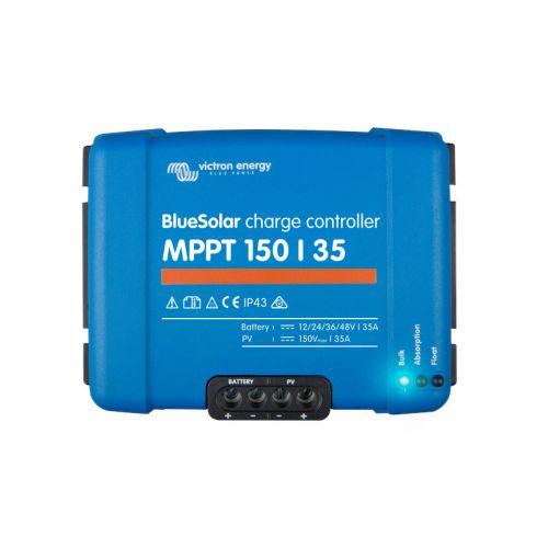Victron Solar Laderegler | Blue Solar | MPPT 150/35 | Klimaworld