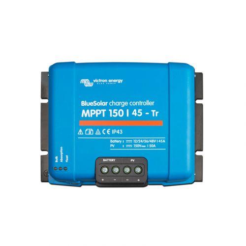 Victron Solar Laderegler | Blue Solar | MPPT 150/45 | Klimaworld