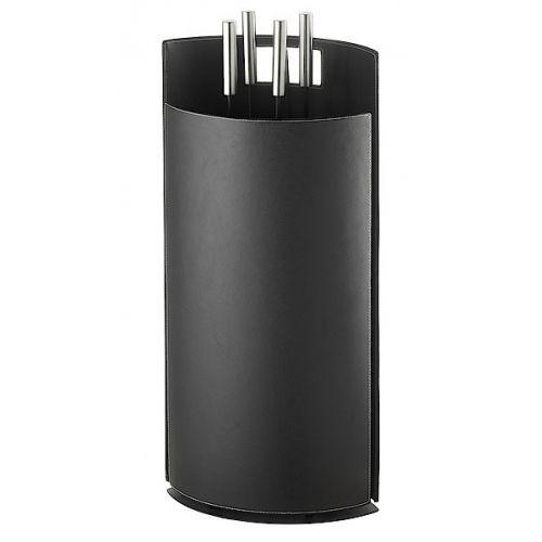 Kaminbesteck Aduro Baseline 2, schwarz | B-Ware