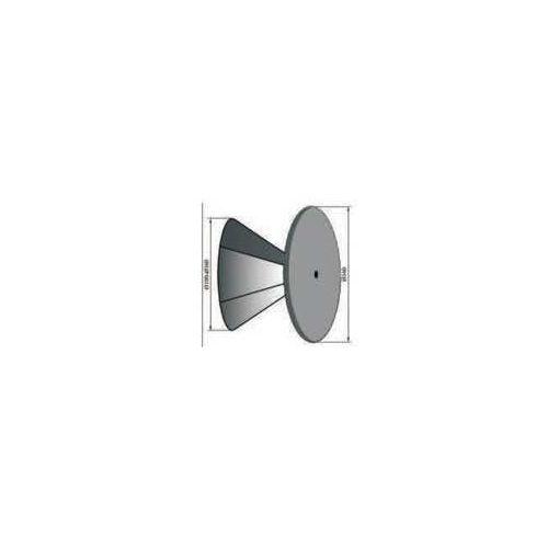 Deckel verstellbar Zn oder Al 100/160