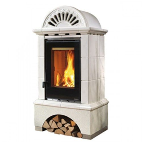 a Nordica Anthea verticale 8 kW