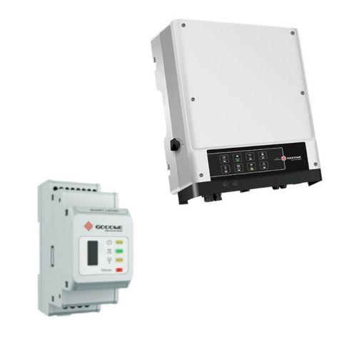 Goodwe 3648-EM   Hybrid Wechselrichter   3.6kW   48V