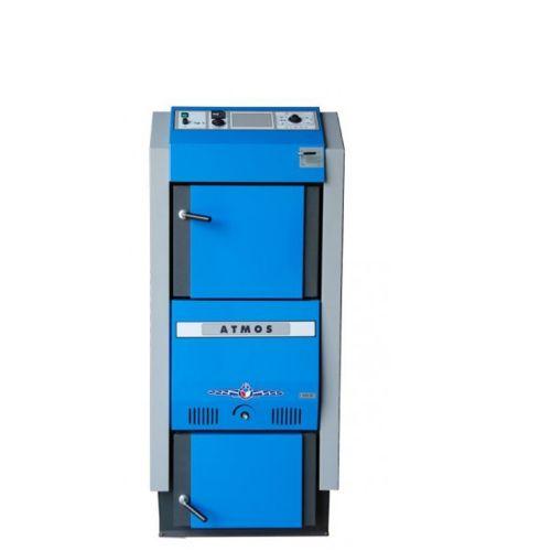 Atmos GSX50 | Bafa Scheitholzvergaser | 49kW