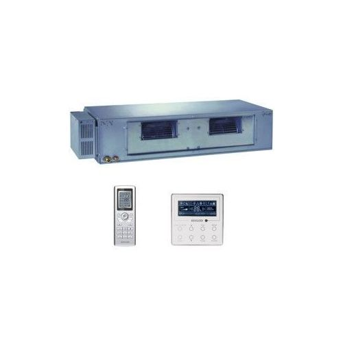 Klimagerät DC Inverter Kanalgerät Multi System Baureihe 2,5 kW
