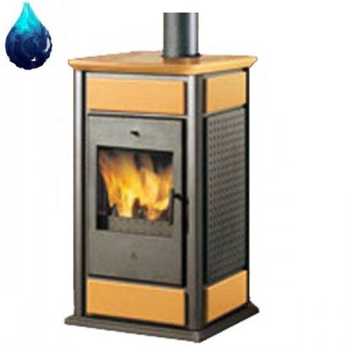 Wasserkaminofen Warm CS 15kW Edilkamin Basic