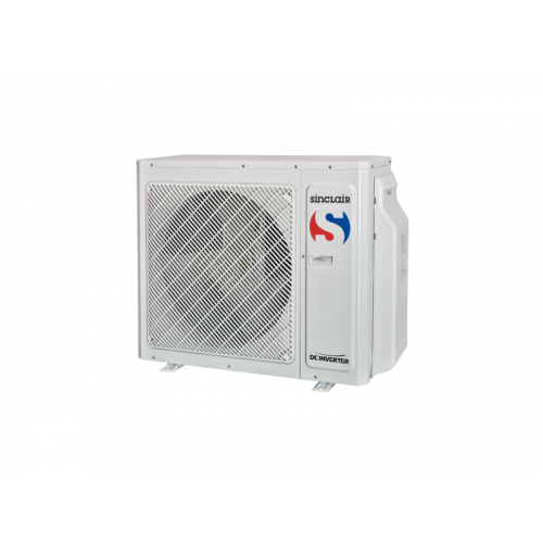 Sinclair Multisplit Inverter Außengerät MS-E24AIN 7,1 kW