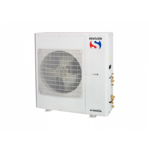 Klimagerät DC Inverter Außengerät Multi System Baureihe 12,1 kW