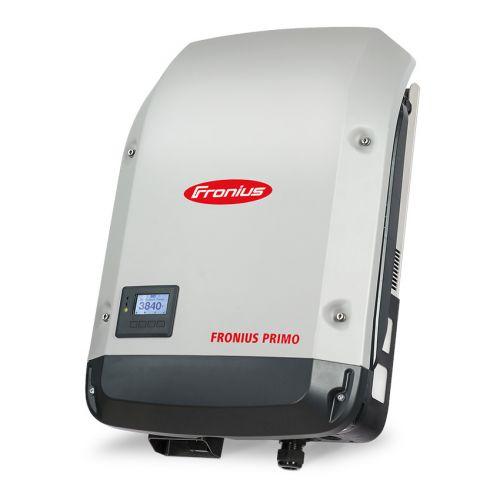 Fronius Primo 3.5-1 | einphasiger Wechselrichter | 3,5 kW