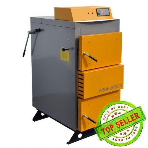 Santer Solar Holzvergaserkessel Santer Solar Profi Proburner 18 kW