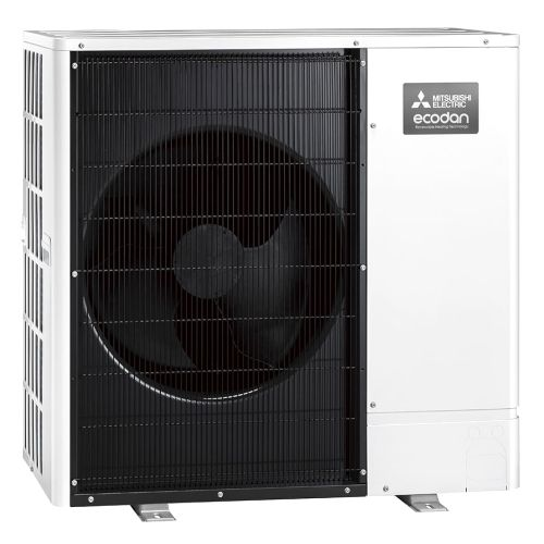 MITSUBISHI | Power-Inverter PUD-SWM80YAA | Split-System | 8,0 kW