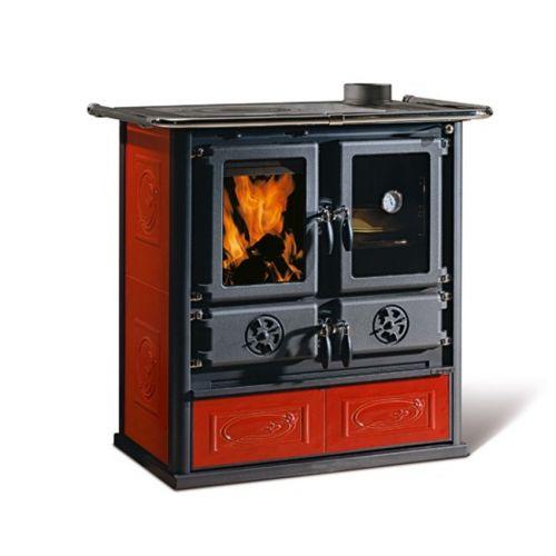 Küchenherd La Nordica Holzherd Rosetta 6 kW
