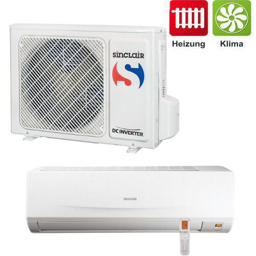 Wandsplit Klimagerät DC Inverter Element Baureihe 6,5 kW