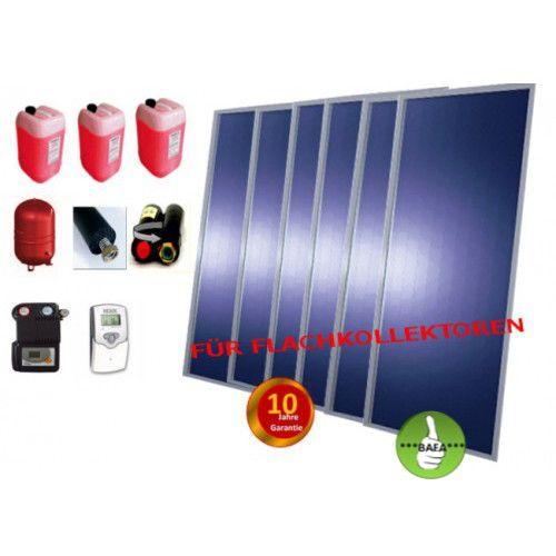 Solardual - Solarpaket Expert Plus (14,52 m² )
