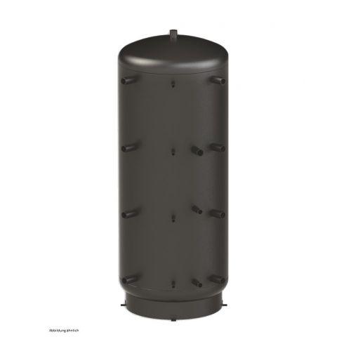 TWL Edelstahlstandspeicher monovalent 500 Liter Typ ES