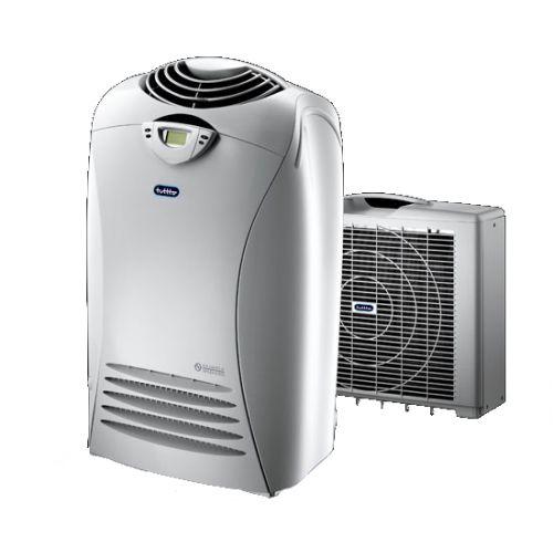 mobiles Klimagerät TUTTTO  SPLIT ohne Abluftschlauch 12 QC 3,0 kW (bis 100 m²)