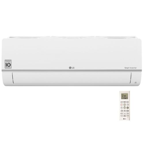 LG Standard Plus PC12SQ.NSJ mit 3,5kW | Mono/Multi Inneneinheit