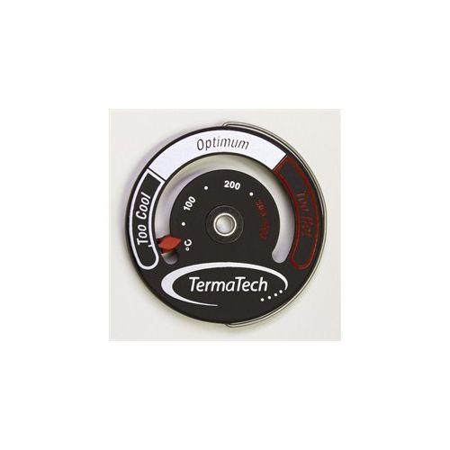 Termatech - Rauchrohr Thermometer